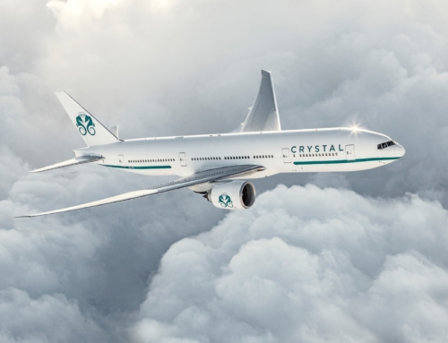 Four Upcoming Charters Of Crystal Luxury Air From  Sarasota-Bradenton International Airport