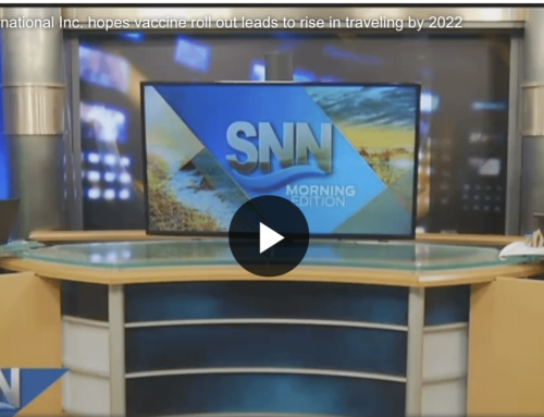 Ryan Hilton Interviewed by SNNTV Regarding COVID Vaccine